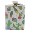 Flasque Acier Inoxidable 11cl - Cactus Lulu Shop 4