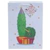 Sac Cadeau Cactus - Moyen Lulu Shop 1