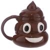 Mug Emotive Poop avec couvercle lulu shop 1