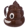 Mug Emotive Poop avec couvercle lulu shop 3