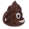 Mug Emotive Poop avec couvercle lulu shop 5