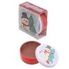 Lulu-Shop.fr Lulu-Shop .fr Baume à lèvres Personnages de Noël par Lauren Billingham lulu shop 2