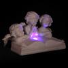 Anges Lisant un Livre avec LED lulu shop 5