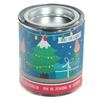 Bougie Cire de Soja Senteurs de Noël lulu shop 3