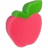 Éponge Fun Fruit Pomme Rose lulu shop