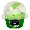 Savon Cupcake citron vert The Soap Story - Lulu Shop
