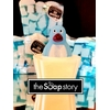 Savon Cupcake Waddles le pingouin lulu shop 2