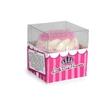 www.lulu-shop.fr boule de bain effervescente Muffin de bain Petite Princesse