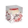 www.lulu-shop.fr boule de bain effervescente Muffin de bain Je taime