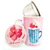 www.lulu-shop mug porcelaine mug avec couvercle