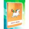 www.lulu-shop.fr carnet Licorn