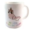 Mug Licorne  Moi aussi je suis une Licorne lulu shop 1