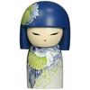 Poupée japonaise kokeshi Kimmidoll Natsumi Aventure lulu shop