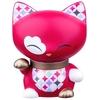 Figurine Chat porte bonheur Mani the lucky cat N69 lulu shop