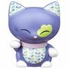 Figurine Chat porte bonheur Mani the lucky cat N72 lulu shop