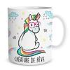 Mug Licorne  Créature de rêve lulu shop (2)