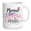 Mug Family & Friend Maman tu es la meilleure du monde lulu shop (2)
