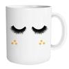 Mug Cils Cils lence... Réveil en cours lulu shop 1