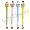 Stylo Cupcake lulu shop (2)