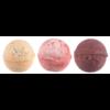Lot de 3 Boules de Bain - Cupcakes (2)