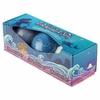 Lot de 3 Boules de Bain - Sirène, mer enchantée - 1