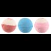 Lot de 3 Boules de Bain - Contes enchantés, Princesse - (2)