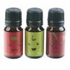 Lot de 3 Huiles Parfumées Fruitées 2