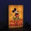 Veilleuse Disney Mickey Mousse  lulu shop 2