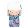 Poupée japonaise kokeshi Kimmidoll Honoka Créativité lulu shop