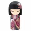 Poupée japonaise kokeshi Kimmidoll Tamaki Aimé Édition Limitée lulu shop 1