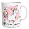 Mug Licorne Princesse licorne lulu shop