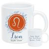 Mug Astrologique Lion lulu shop