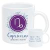 Mug Astrologique Capricorne lulu shop