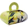 Savon ballotin cadeau Lulu shop the english soap company citron mandarine