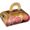 Savon ballotin cadeau Lulu shop the english soap company pamplemousse rose