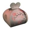 Lulu shop Savon ballotin cadeau d'invité Fleurs de cerisier aux épices orientales