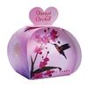 Lulu shop Savon ballotin cadeau d'invité Orchidée sauvage