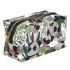 Trousse de Toilette Transparente Panda lulu shop 4