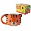 Mug Tête de Tigre lulu shop 5