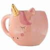 Mug Tête de Licorne Rose lulu shop 4
