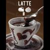 Lulu Shop Chocolat Chaud Italien Univerciok 2 LATTE Lait Crème 1