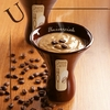 Lulu Shop Chocolat Chaud Italien Univerciok crème de café Drema caffé calda 1
