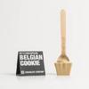Lulu Shop Hotchocspoon Chocolate company Cuillère Chocolat chaud Spéculoos belge