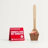 Lulu Shop Hotchocspoon Chocolate company Cuillère Chocolat chaud Sweets for my sweet