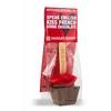 Lulu Shop Hotchocspoon Chocolate company Cuillère Chocolat chaud French Kiss