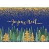 Lulu-Shop.fr Cartes postales Joyeux Noël 3326335