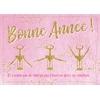 Lulu-Shop.fr Cartes postales Bonne Année! Et n'oublie pas de faire un peu d'exercice après les réveillons 3326324