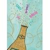 Lulu-Shop.fr Cartes postales Joie Santé Amour Bonheur Paix 3326319