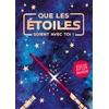 Lulu-Shop.fr Cartes postales musicales Que les étoiles soient avec toi ! Joyeux Anniversaire