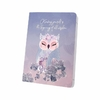 Carnet Chouette Wise Wings Connaissance lulu shop